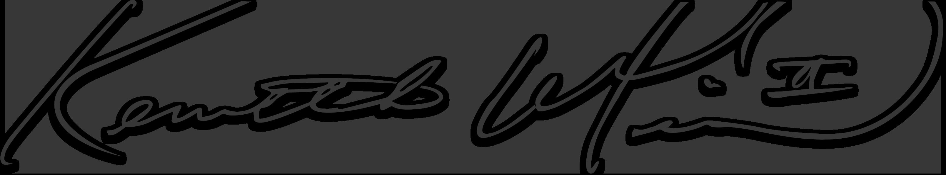 Kenneth Laird Studios Logo